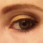 Maleficent Eye