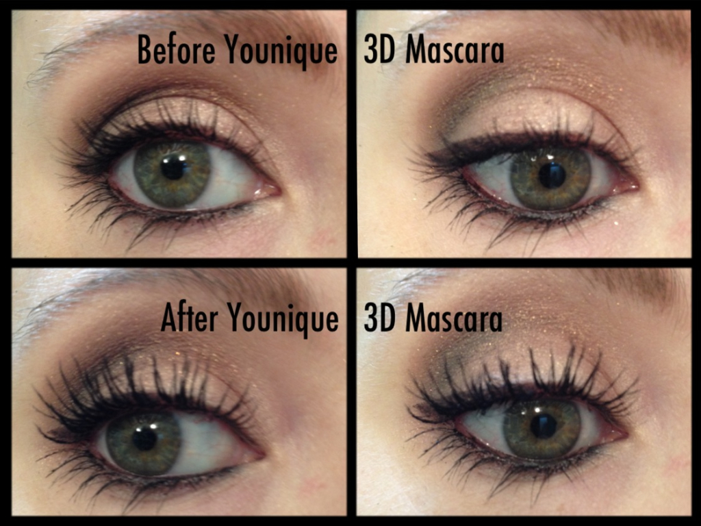 Younique 3D Fiber Lashes
